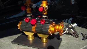 NHRA 101: Street Car vs Funny Car Fuel Injection Pumps